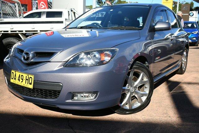 Used Mazda 3 SP23, Brookvale, 2006 Mazda 3 SP23 Hatchback
