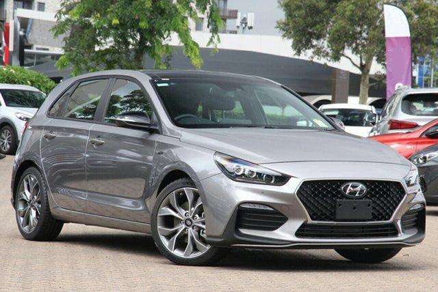 New Hyundai i30 N Line Premium, Brookvale, 2021 Hyundai i30 N Line Premium Hatchback