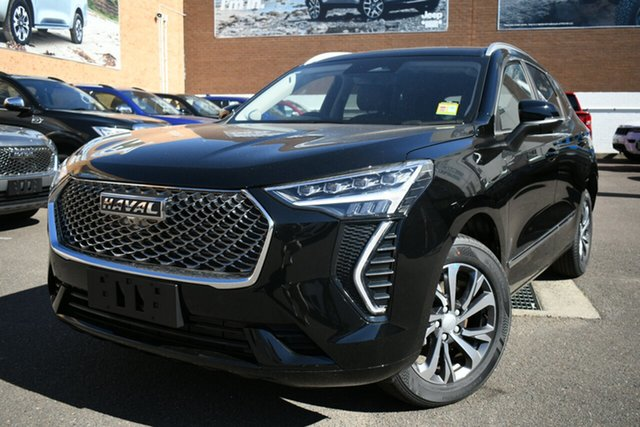 New Haval Jolion Luxury 4x2, Brookvale, 2021 Haval Jolion Luxury 4x2 SUV