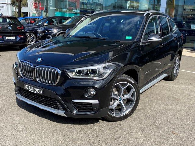 Used BMW X1 xDrive 20D, Brookvale, 2016 BMW X1 xDrive 20D Wagon
