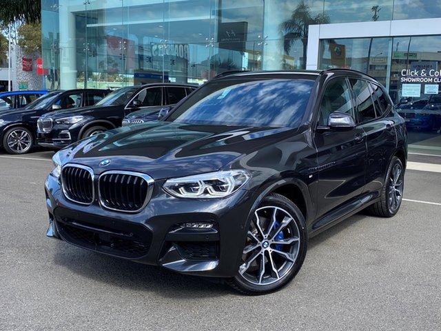 Used BMW X3 xDrive30d M Sport, Brookvale, 2020 BMW X3 xDrive30d M Sport Wagon