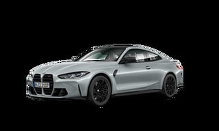 2021 BMW M4 Competition Coupe.