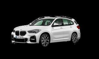 2021 BMW X1 sDrive20i DCT Steptronic Wagon.