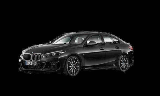 Demonstrator, Demo, Near New BMW 220i M Sport Gran Coupe, Brookvale, 2021 BMW 220i M Sport Gran Coupe Coupe