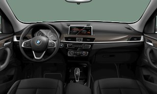 2021 BMW X1 sDrive18i D-CT Wagon.
