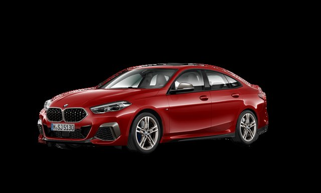 Demonstrator, Demo, Near New BMW M235i xDrive Gran Coupe, Brookvale, 2020 BMW M235i xDrive Gran Coupe Coupe