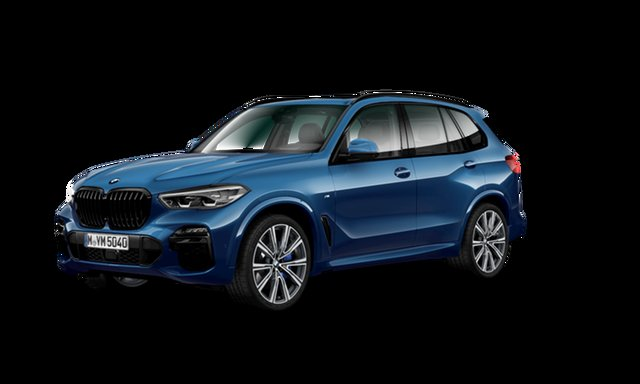 Demonstrator, Demo, Near New BMW X5 xDrive40i M Sport, Brookvale, 2021 BMW X5 xDrive40i M Sport Wagon
