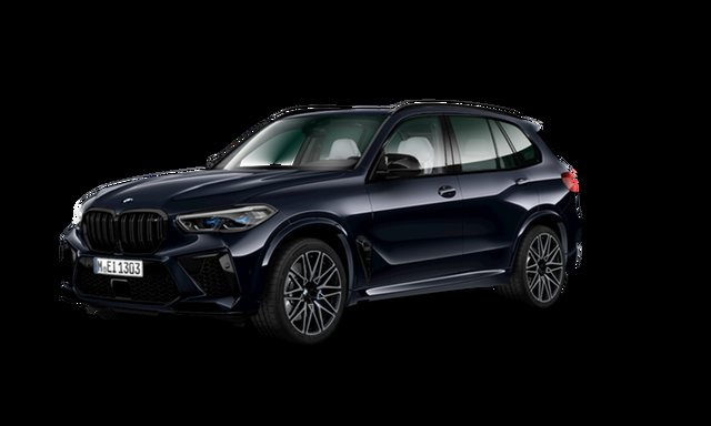 Demonstrator, Demo, Near New BMW X5 M Competition, Brookvale, 2021 BMW X5 M Competition Wagon