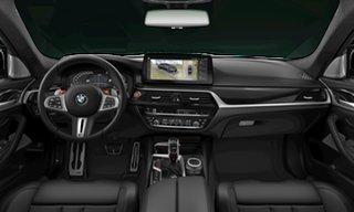 2021 BMW M5 Competition LCI Sedan.