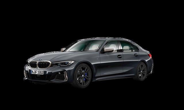 Demonstrator, Demo, Near New BMW M340I xDrive, Brookvale, 2020 BMW M340I xDrive Sedan