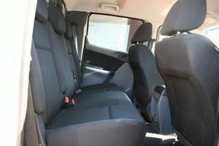 2017 Mazda BT-50 XT Hi-Rider (4x2) Dual Cab Utility.