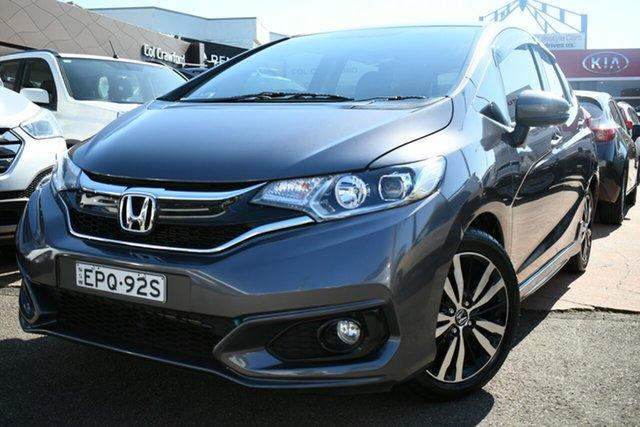 Used Honda Jazz VTi-S, Brookvale, 2017 Honda Jazz VTi-S Hatchback