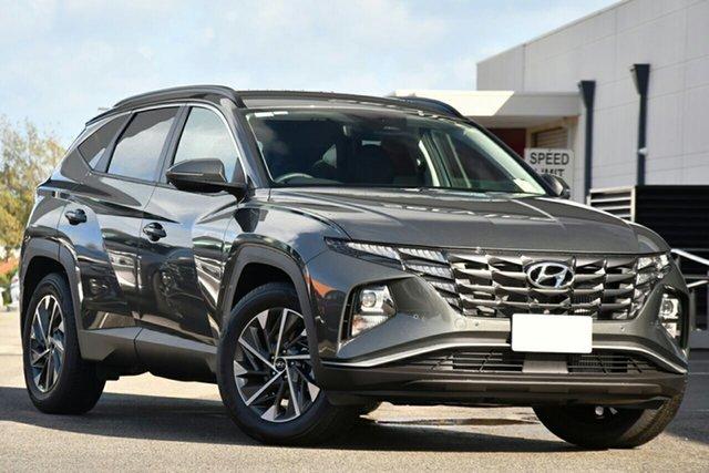 New Hyundai Tucson Elite AWD, Brookvale, 2021 Hyundai Tucson Elite AWD Wagon