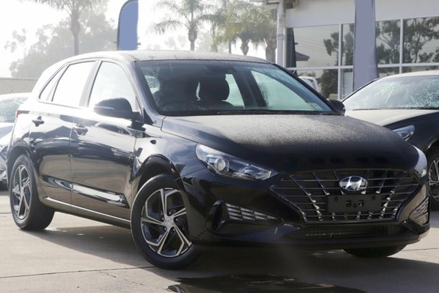 Discounted New Hyundai i30, Brookvale, 2021 Hyundai i30 Hatchback