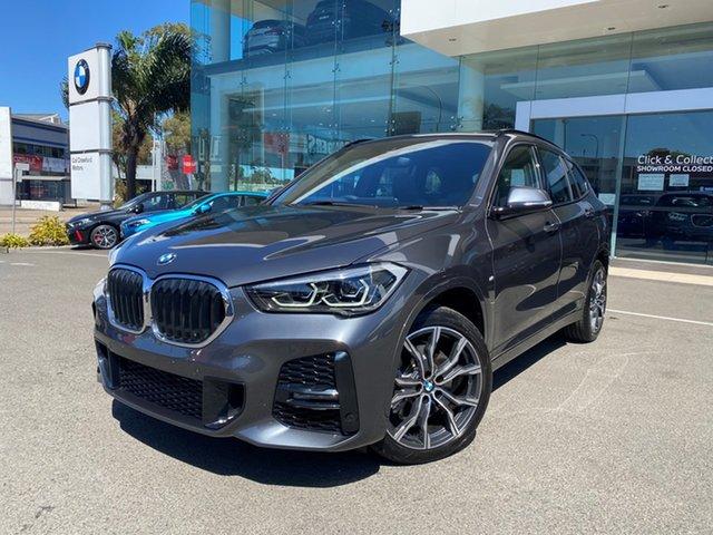Used BMW X1 xDrive 25i M Sport, Brookvale, 2020 BMW X1 xDrive 25i M Sport Wagon