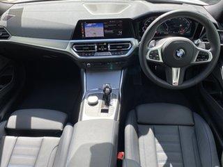 2020 BMW M340I xDrive Sedan.