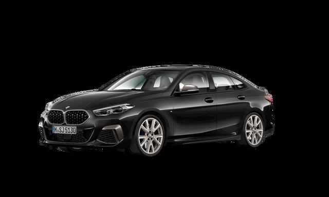 Demonstrator, Demo, Near New BMW M235i xDrive Gran Coupe, Brookvale, 2021 BMW M235i xDrive Gran Coupe Coupe