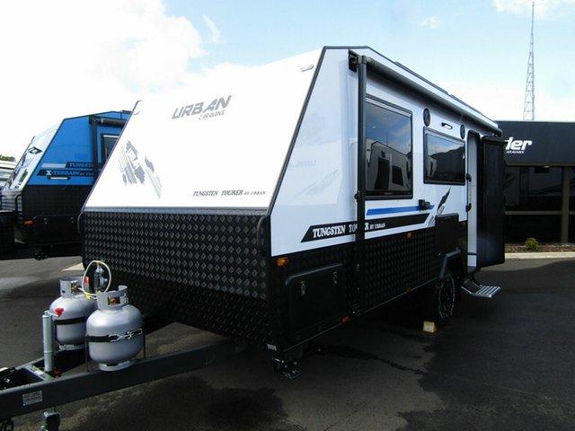 New Urban Caravans Tourer, Pialba, 2022 Urban Caravans Tourer