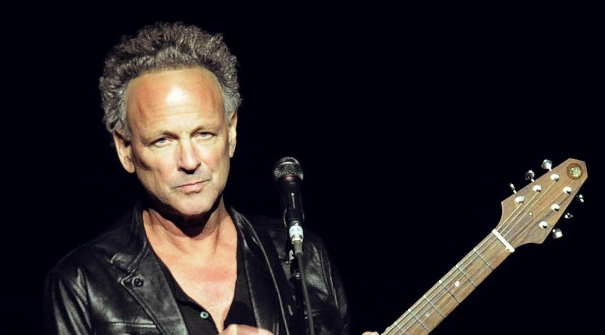 Lindsey Buckingham and Fleetwood Mac split ahead of global tour