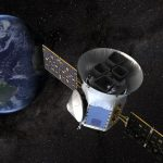 NASA satellite known as TESS has been successfully launched into space and is now on its way to its proper orbit.