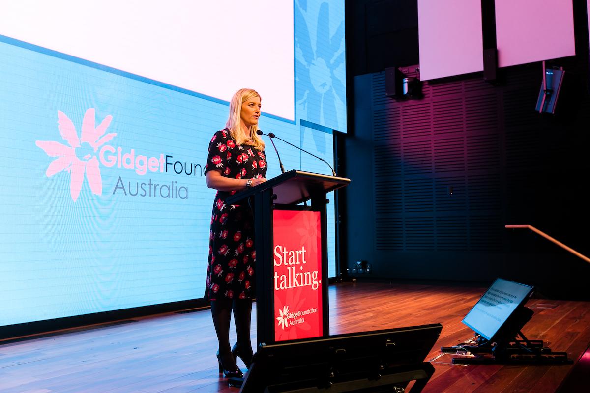 Gidget Foundation Australia campaign shines spotlight on perinatal depression and anxiety