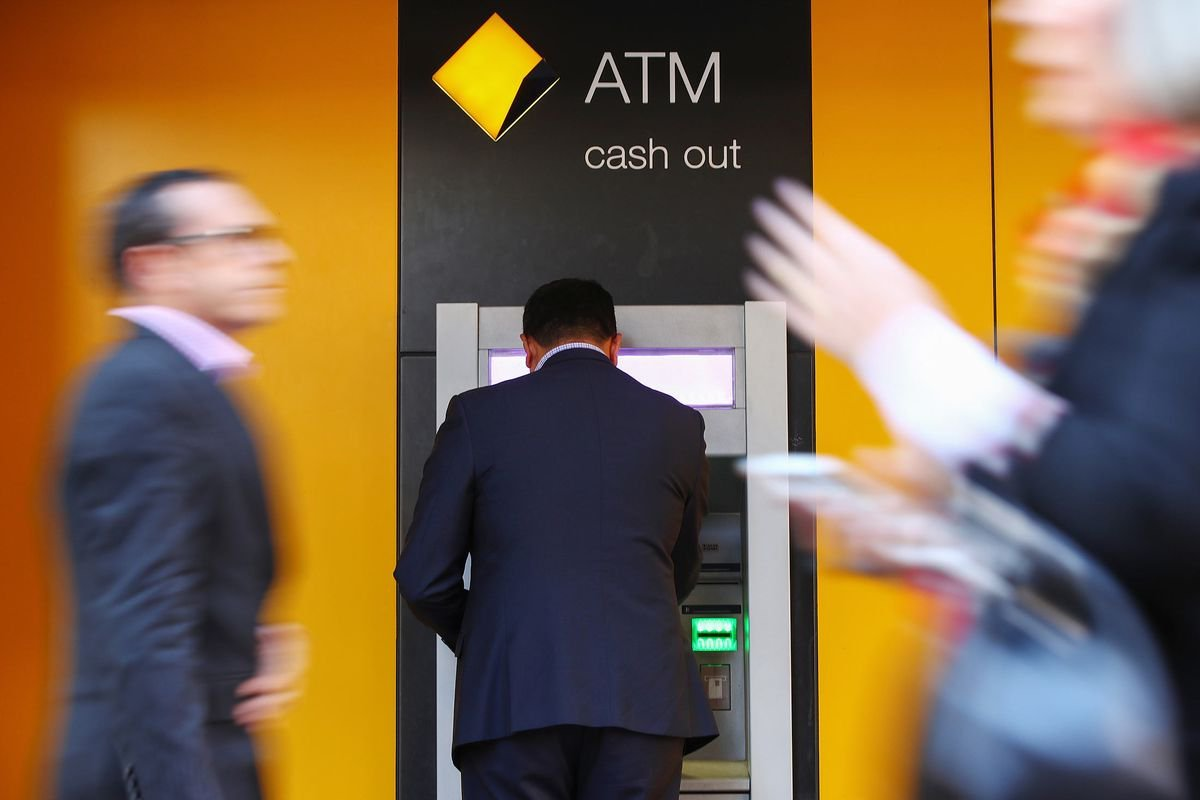 CBA admits to charging the dead fees for financial advice