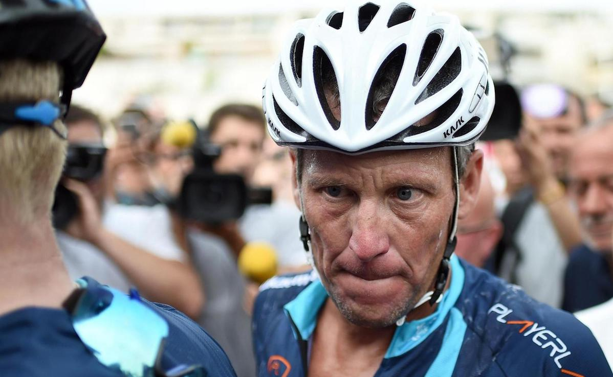 Lance Armstrong settles $100 million federal lawsuit