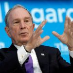 Billionaire Michael Bloomberg has pledged $4.5 million to keep the United States in the Paris agreement.