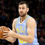 NBA star Andrew Bogut has joined the Sydney Kings in the Australian domestic competition.