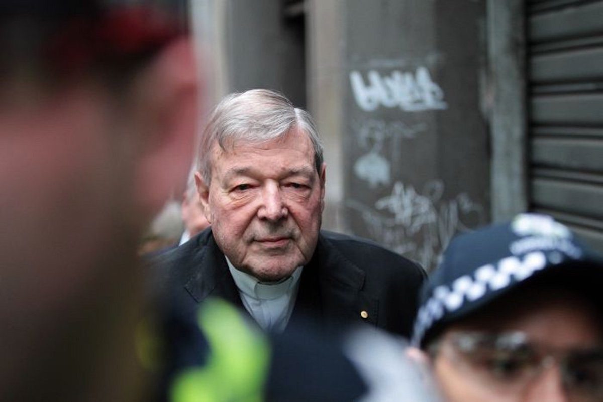Cardinal George Pell has been committed to stand trial on historical sexual offence charges.