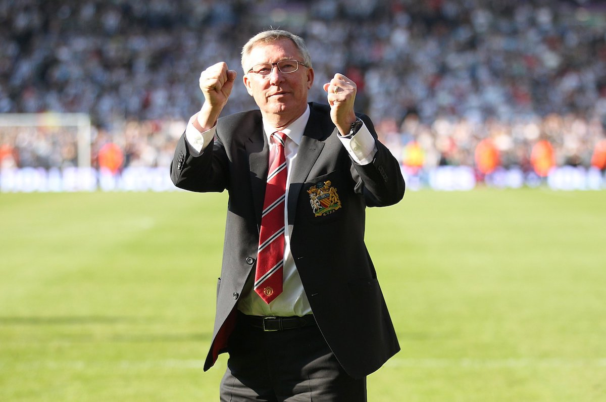 Sir Alex Ferguson is in intensive care after undergoing emergency surgery for a brain haemorrhage.