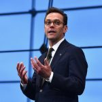 James Murdoch has reportedly decided to leave Fox in favour of starting his own investment firm. @THR