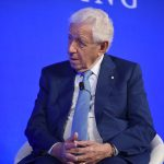 Sir Frank Lowy has dropped down the Financial Review Rich List into fifth place, after a strong move from property magnate Hui Wing Mau.