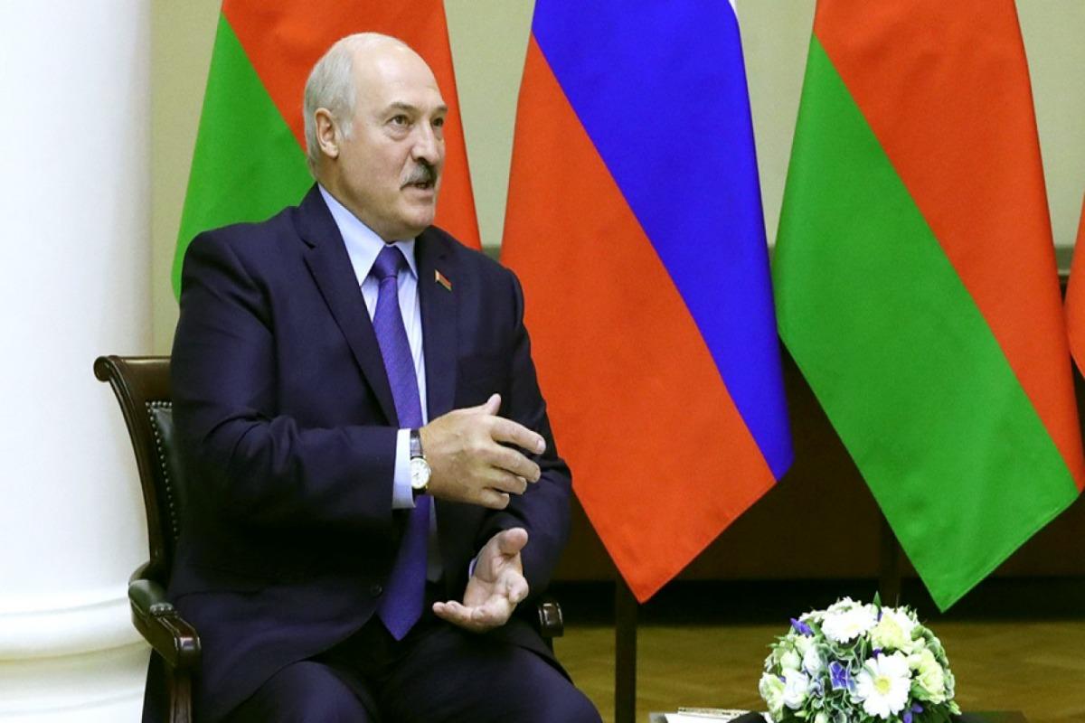 Belarus, coronavirus