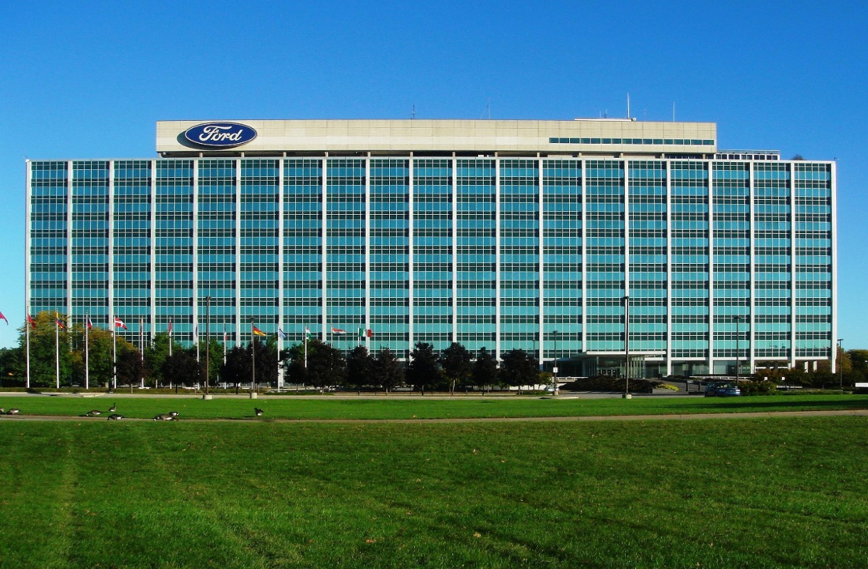 vehicle manufacturing, Ford, Ford Headquarters