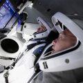International Space Station, SpaceX, NASA