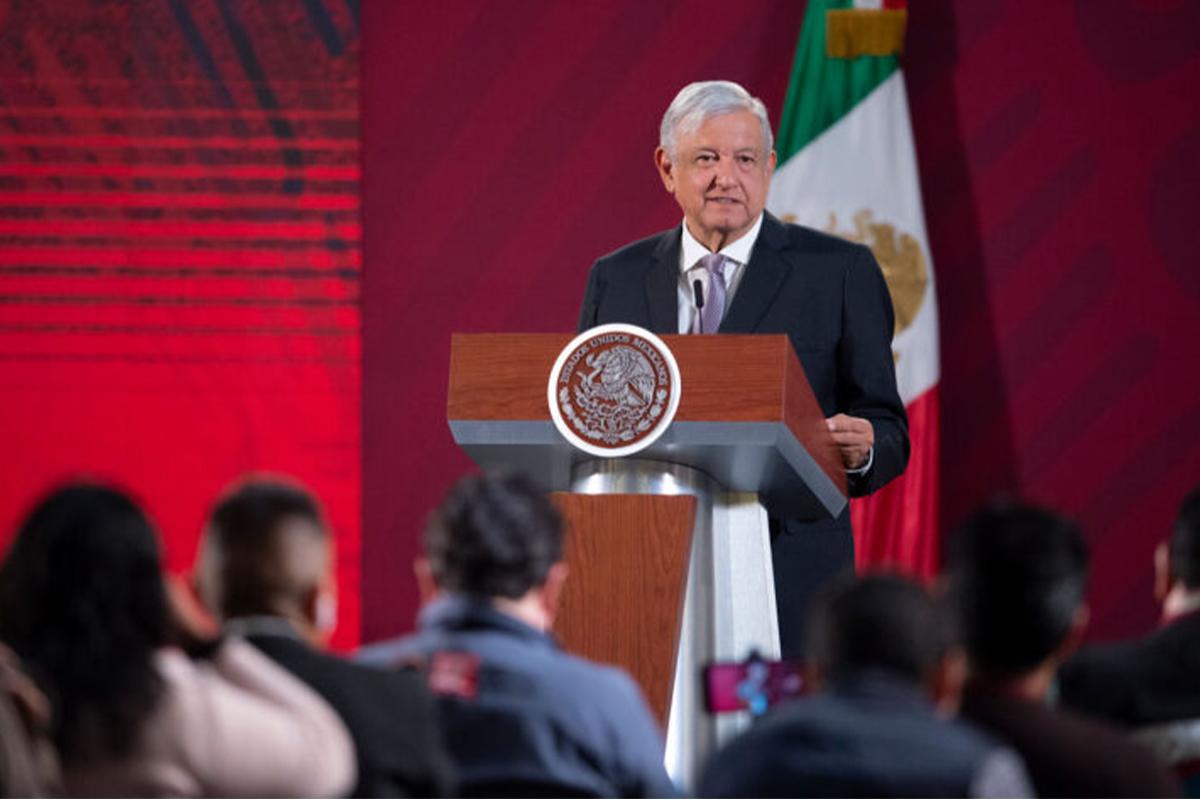 recession, Andrés Manuel López Obrador