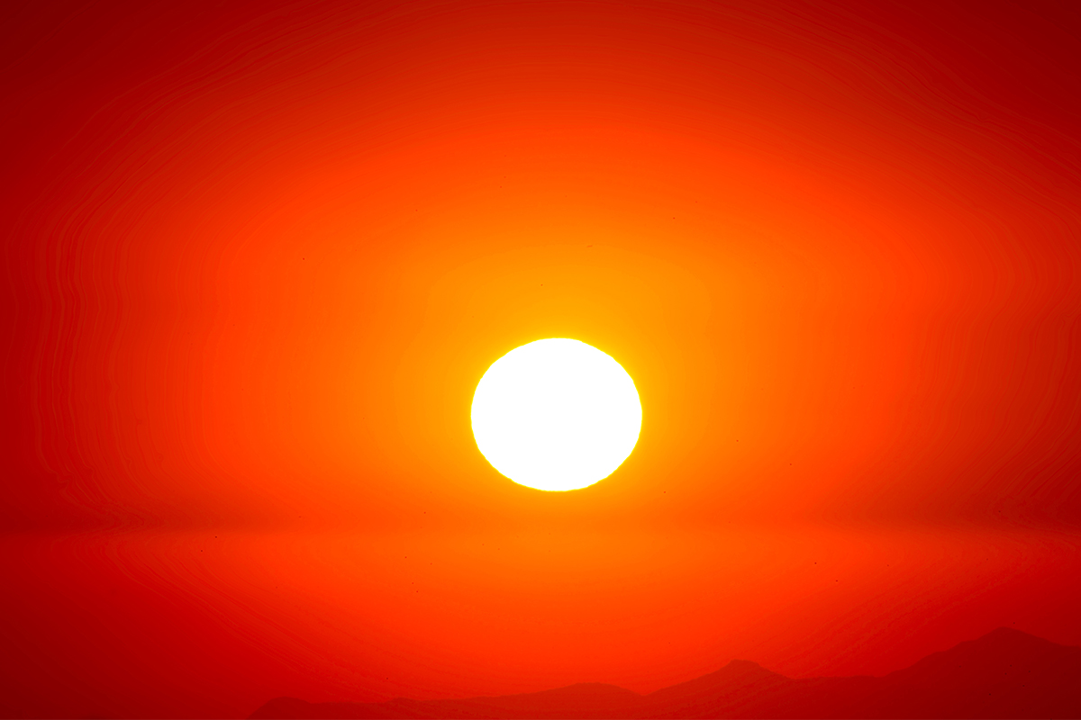 vitamin d, the sun