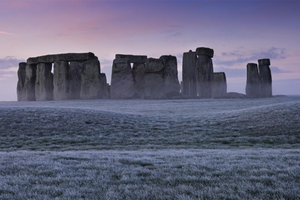 Stonehenge, English Heritage