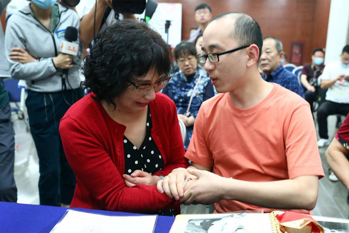 kidnapped, Li Jingzhi, Mao Yin