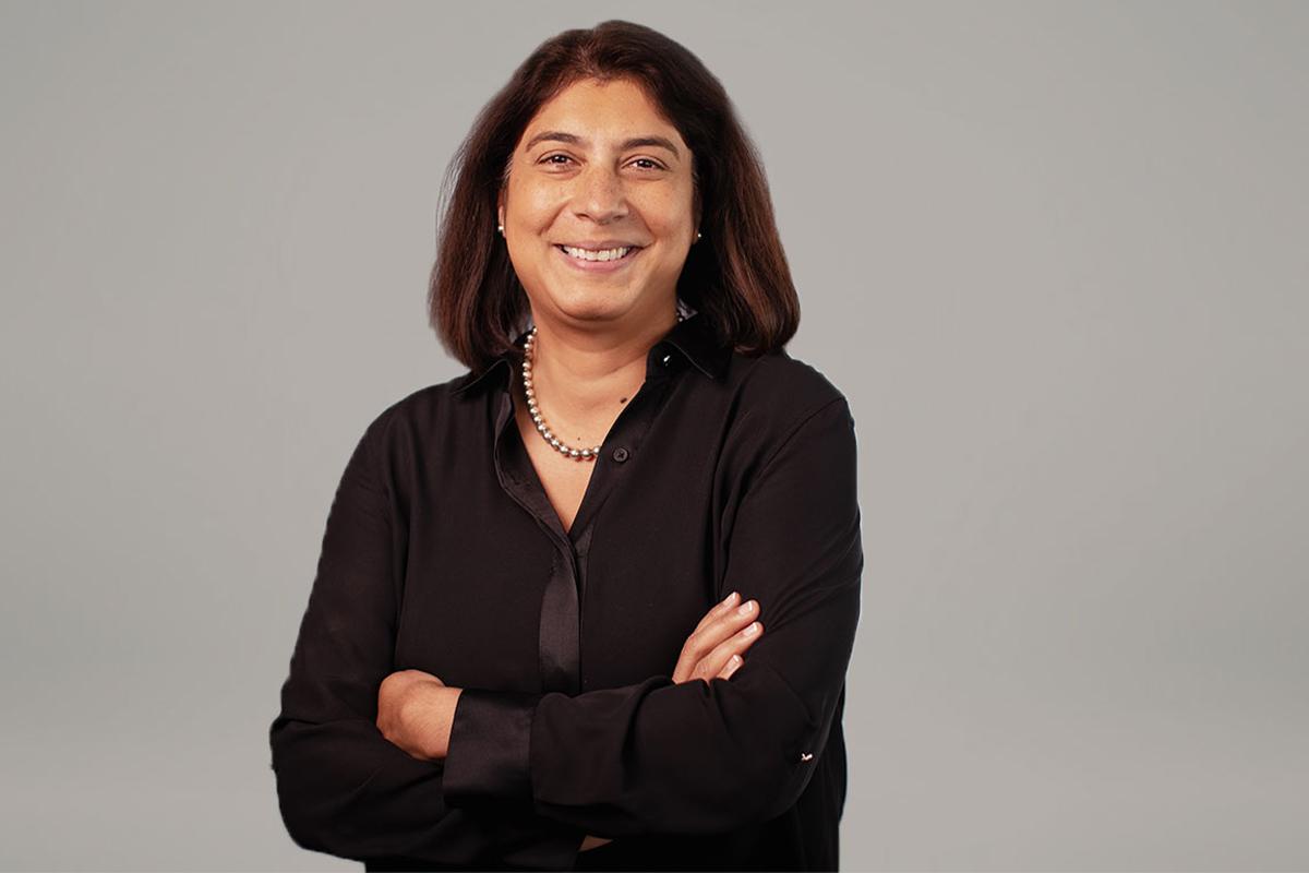 Nasdaq-100, Reshma Kewalramani, Vertex