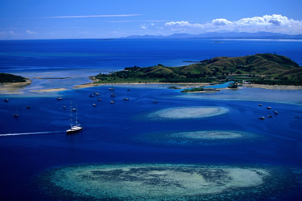 Fiji, COVID-19, coronavirus