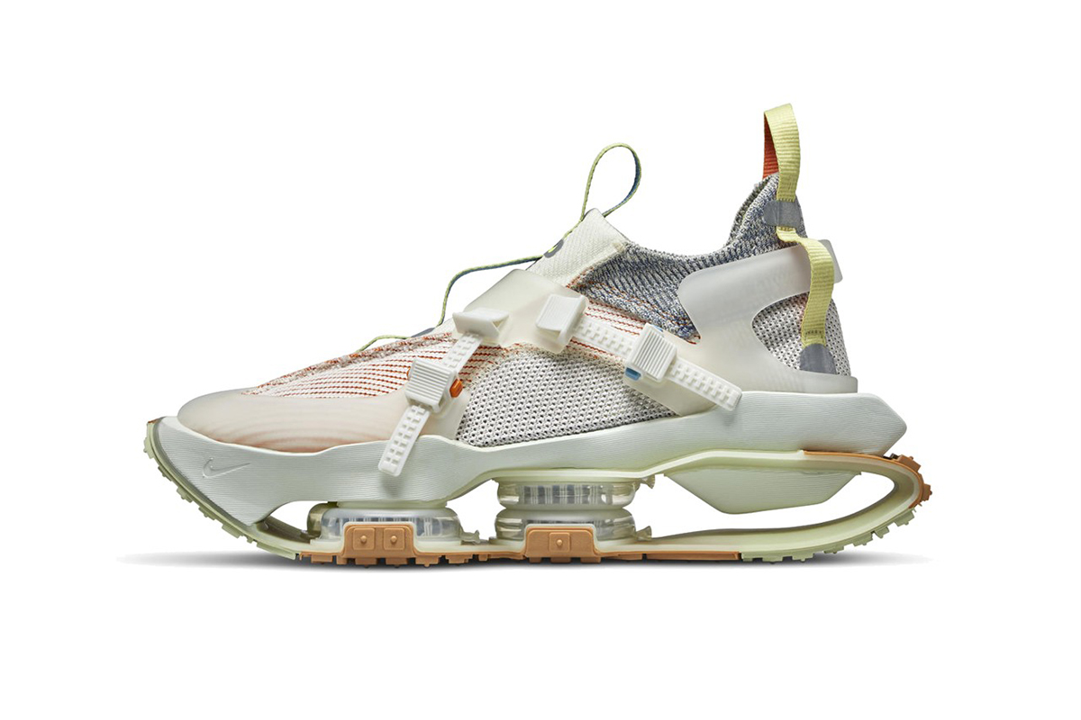 Nike, ISPA, Nike's ISPA