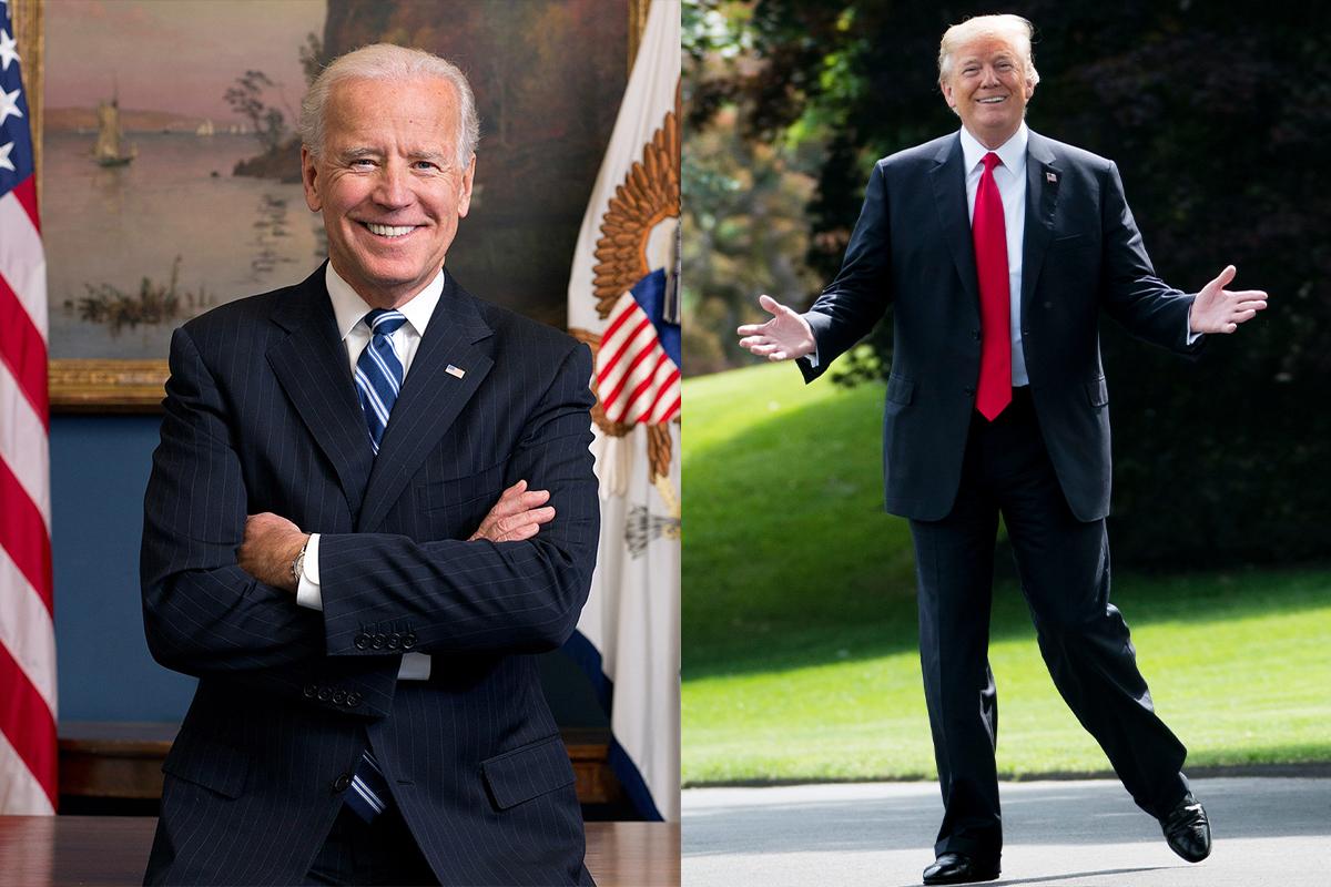 Microsoft Joe Biden