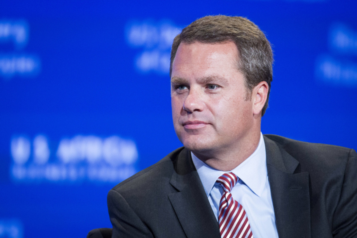 Fortune Global 500, Walmart CEO