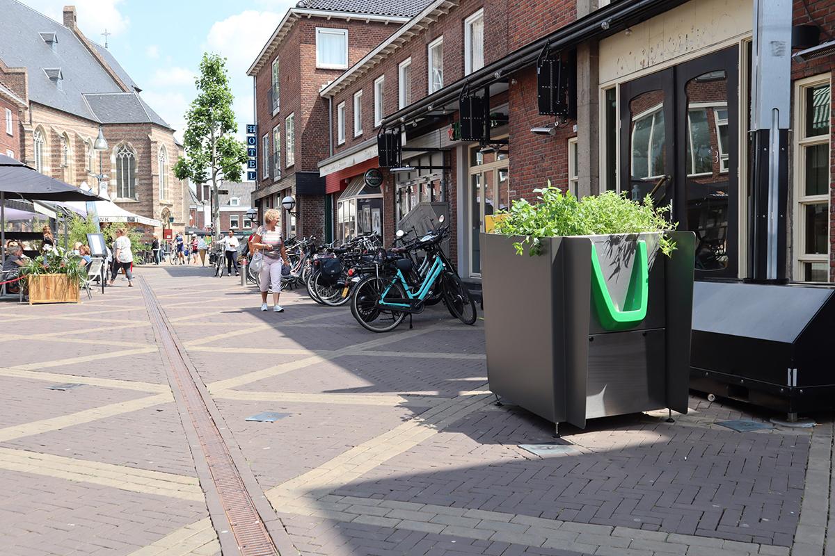 urine, amsterdam