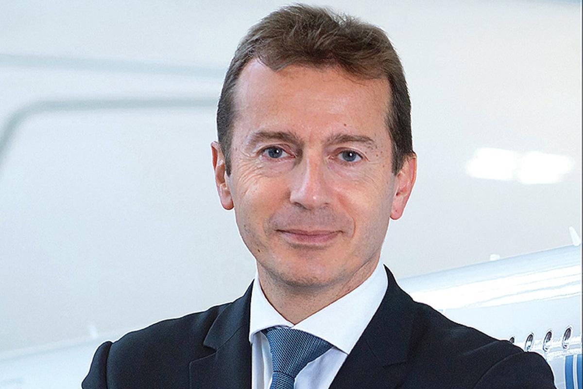 Airbus, CEO