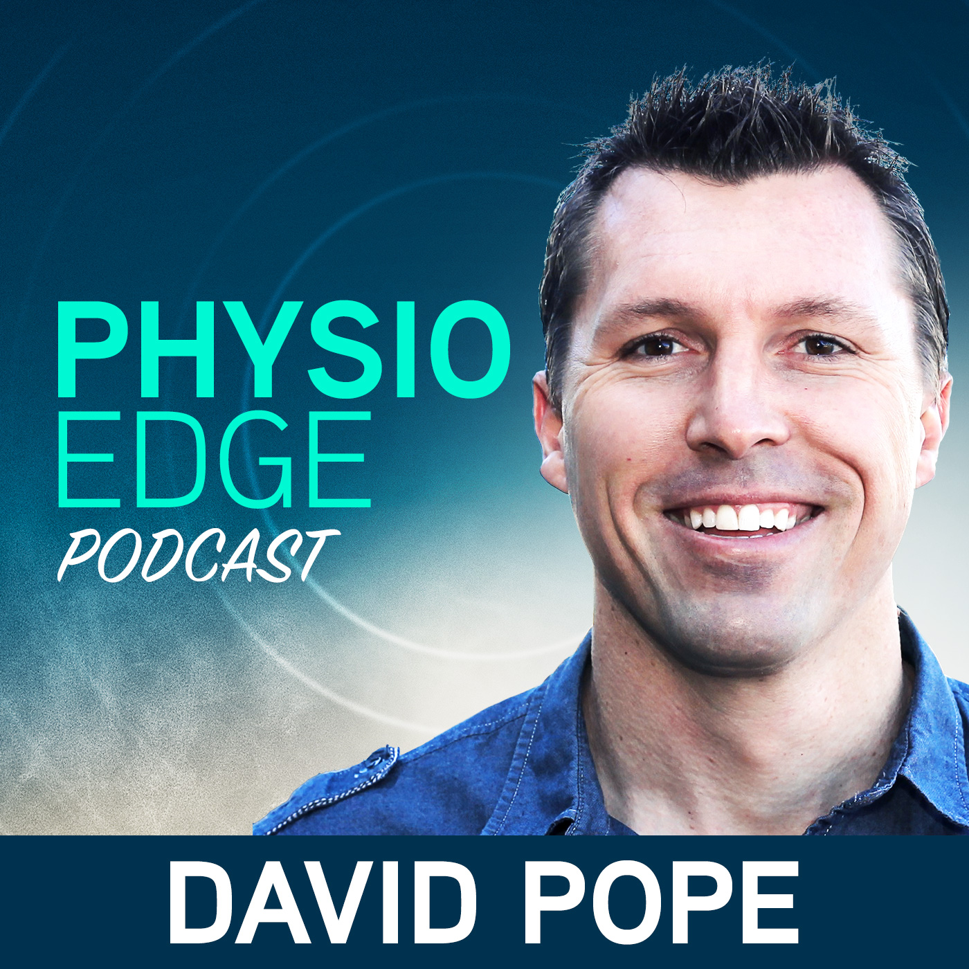 Physio Edge podcast