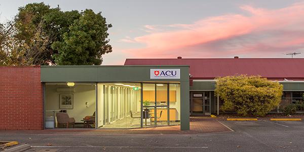 ACU Adelaide Campus