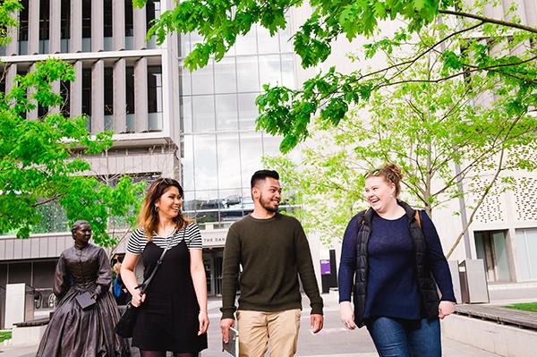 ACU-Melbourne-Campus-Courses